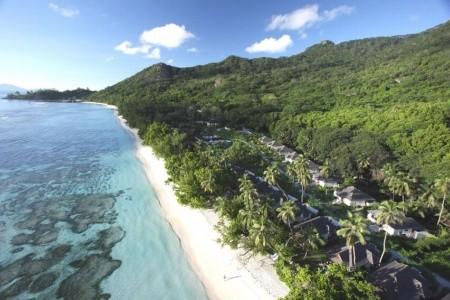 Hilton Seychelles Labriz Resort & Spa Snídaně