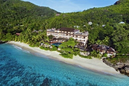 Doubletree By Hilton Seychelles -Allamanda Resort And Spa, Seychely, Mahé
