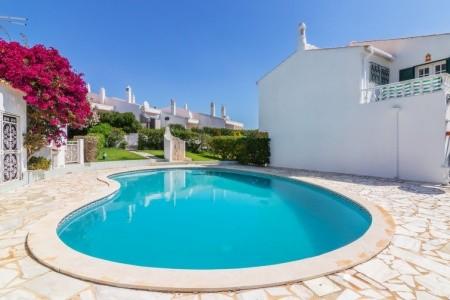 Casa Roberts - Algarve bez stravy v červnu - slevy