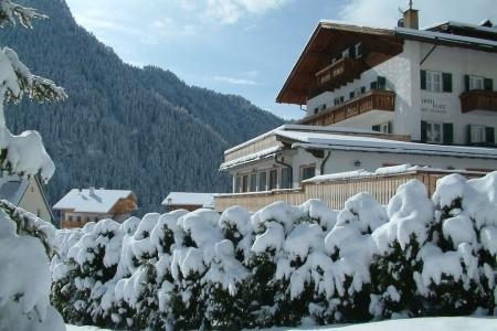 Hotel Platz, Itálie, Val Gardena