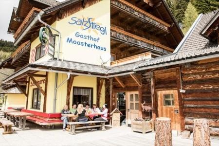 Gasthof Moasterhaus - hotel