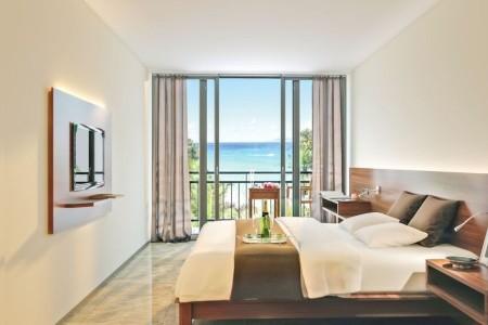 Ubytování Seychely