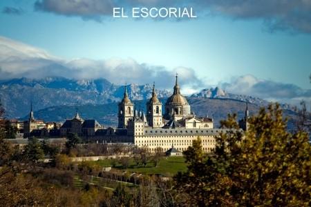 Cesta po Španělském království - autobusem