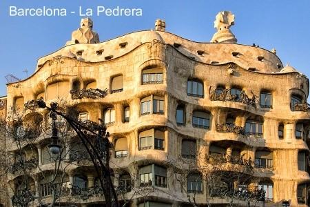 Barcelona a Montserat s pobytem u moře - v červnu