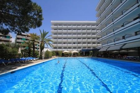 Hotel Gran Garbi - Last Minute a dovolená