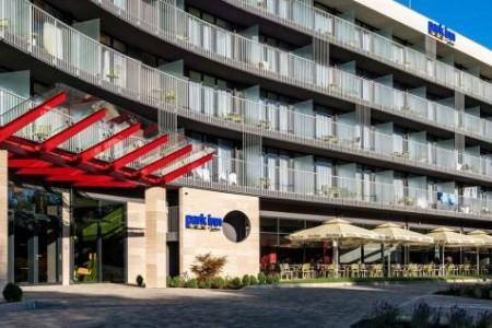 Hotel Park Inn 156, Maďarsko, Západní Zadunají