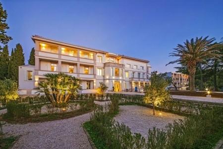 Hotel Port 9 (Ex Bon Repos) - hotel