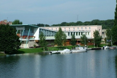Hotel Amstel Polopenze