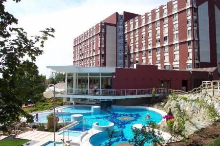 Hotel Aqua, Maďarsko, Balaton