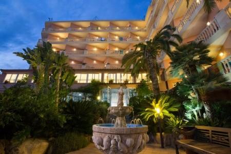 Alba Seleqtta Hotel Spa Resort Bez stravy