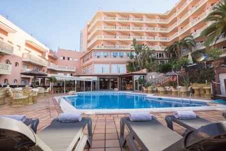 Alba Seleqtta Hotel Spa Resort - letecky z budapešti