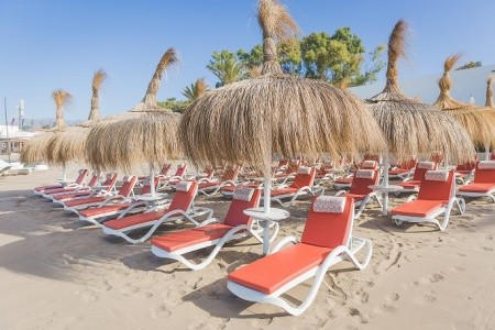 Hotel Vincci Seleccion Estrella Del Mar - Last Minute a dovolená