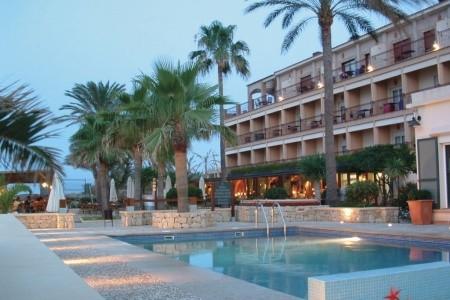 Hotel Los Angeles Denia - Last Minute a dovolená