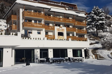 Hotel Rosenhof**** - super last minute