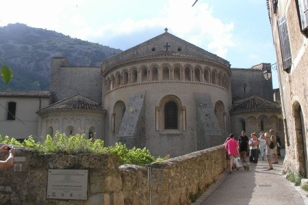 Languedoc a Roussillon - letecky - Languedoc - Roussillon - Francie