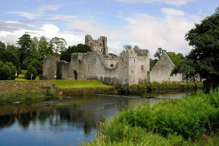 Velký okruh Irskem Polopenze