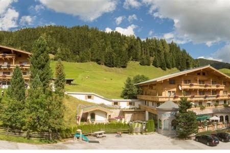 Mountainclub Hotel Ronach (Ei)