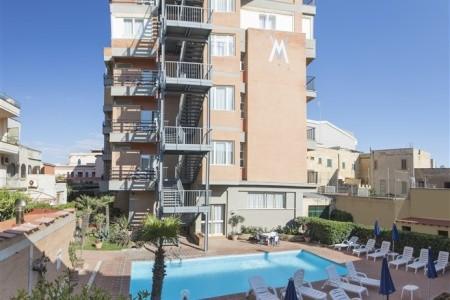 Hotel Villa Margherita - vily