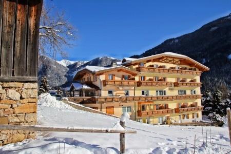 Bio Hotel Al Piccolo - silvestr