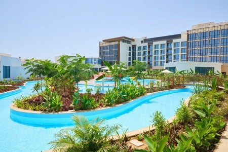 Millennium Resort Salalah - Letecky All Inclusive