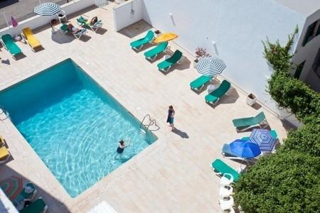 Hotel Galaxia, Španělsko, Baleárské ostrovy