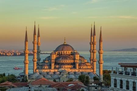 Istanbul - Levně
