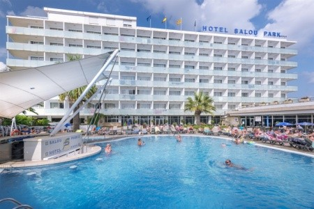 Hotel 4R Salou Park Resort I - Last Minute a dovolená