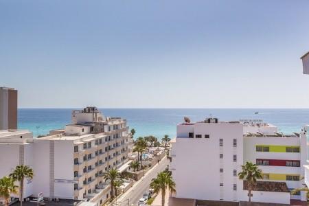 Blue Sea Cala Millor, Španělsko, Baleárské ostrovy