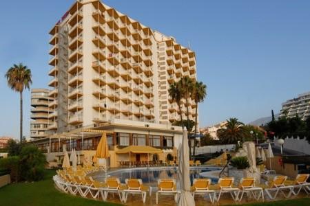 Hotel Monarque Torreblanca - luxusní hotely