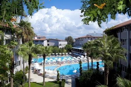 Armas Bella Sun Hotel - v červenci