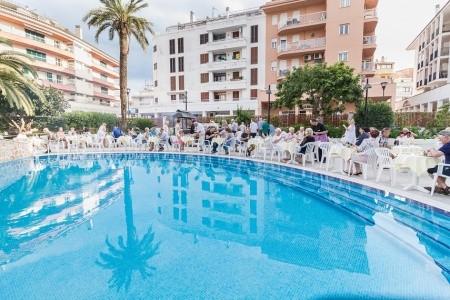 Eix Alcudia Hotel - Last Minute a dovolená