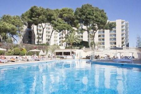 Grupotel Orient All Inclusive First Minute