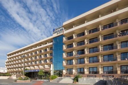 Vik Grand Hotel Costa Del Sol Mijas, Španělsko, Andalusie