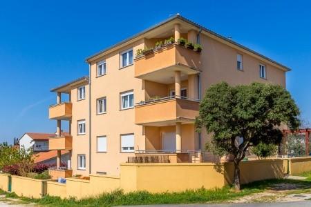 Apartmány 1318-533 - Ubytování v soukromí