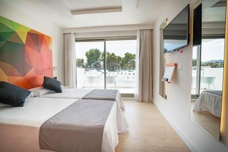 Thb Naeco Ibiza Class - Last Minute a dovolená