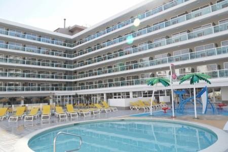 Hotel Ohtels Villa Dorada - letecky
