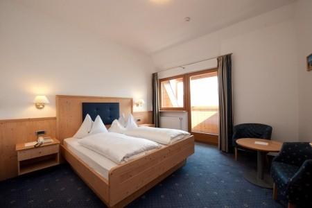 Hotel Haus An Der Luck ***S - Val Gardena 2021 | Dovolená Val Gardena 2021
