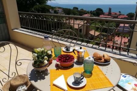 La Terrazza Di Dinky - pobytové zájezdy