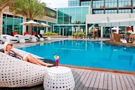 Hotel Yas Island Rotana - first minute