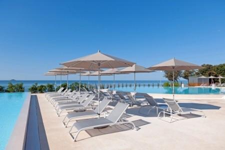 Resort Amarin (Ohne Verpflegung), Chorvatsko, Rovinj