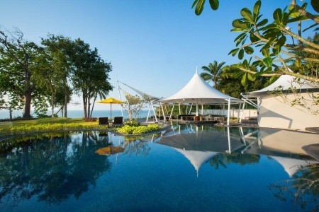 The Shellsea Krabi - first minute