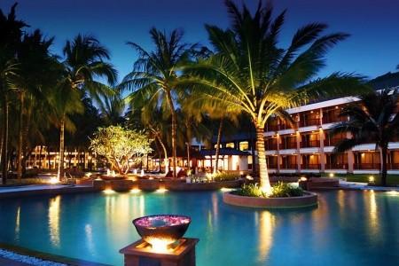 Kata Thani Beach Resort & Spa