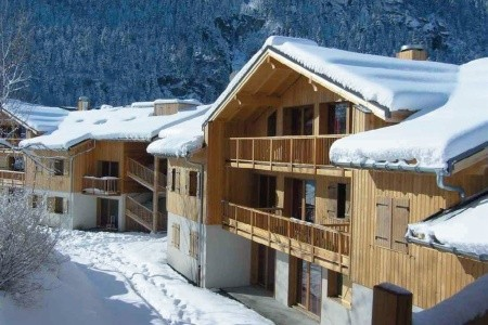 Lyžování Francie - Na lyže do Francie