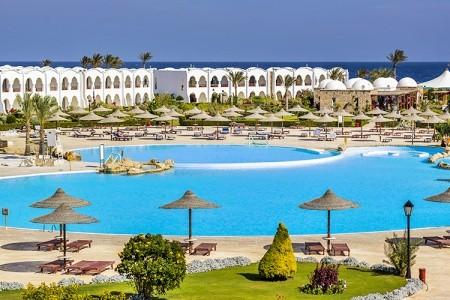 Hotel Gorgonia Beach Resort - v říjnu