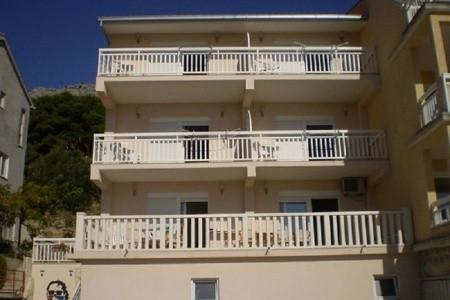 Apartmány 1355-501