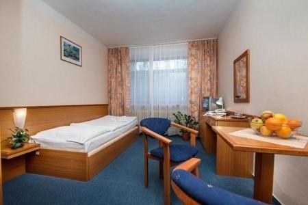 Hotel Sorea Snp - v březnu