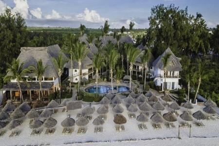 Waridi Beach Resort, Zanzibar, Pwani Mchangani