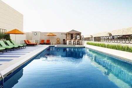 Hotel Cosmopolitan - dovolená