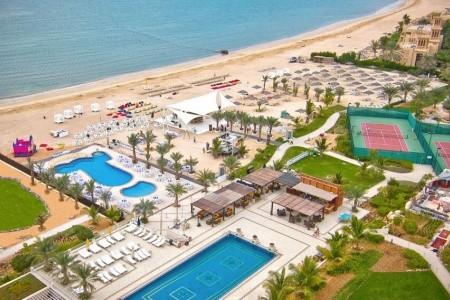 Al Hamra Residence By Hilton - v srpnu
