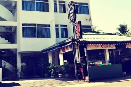 Hotel Blue Sky Hikkaduwa